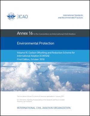 9789292586119 , ICAO Annex 16 Volume IV