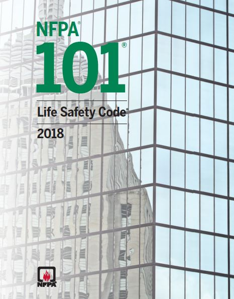 NFPA Life Safety Code