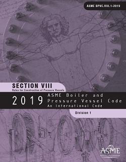 ASME BPVC VIII D1