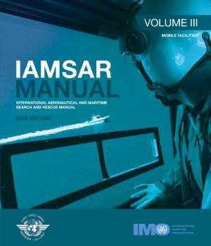 IMO IAMSAR III - KJ962E