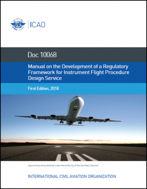 ICAO Doc 10068
