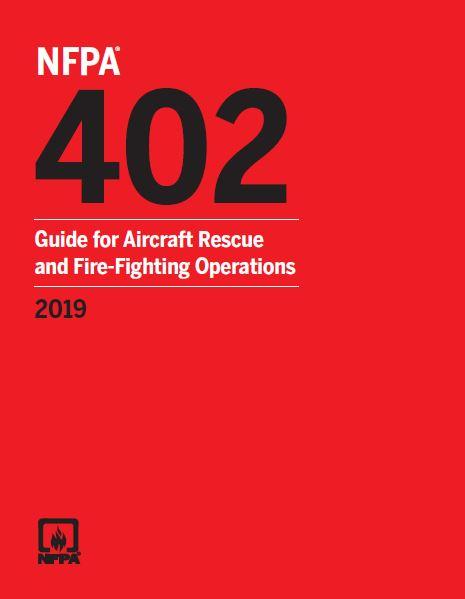 NFPA 402