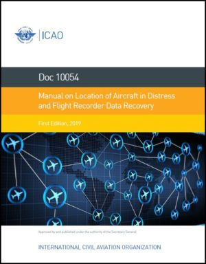 ICAO Doc 10054