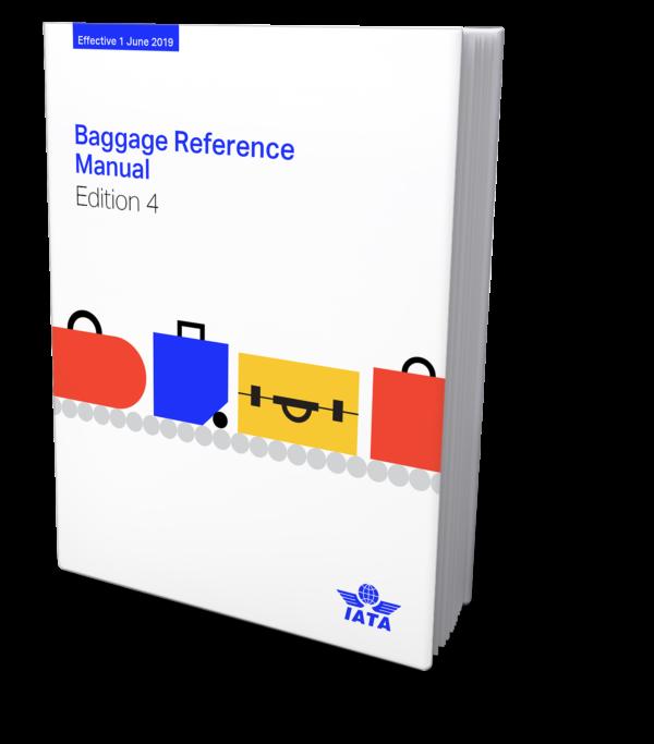 IATA Baggage Reference Manual (BRM)
