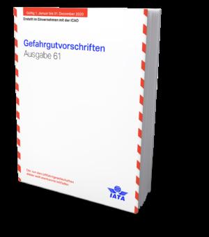 IATA DGR German 2020