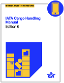 IATA ICHM 2022