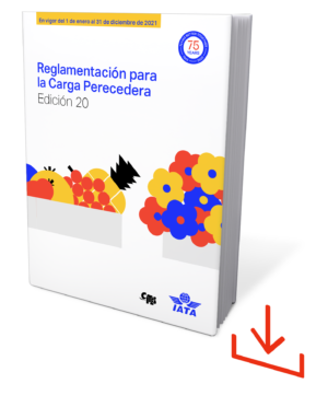 IATA PCR 2021 Spanish mobile