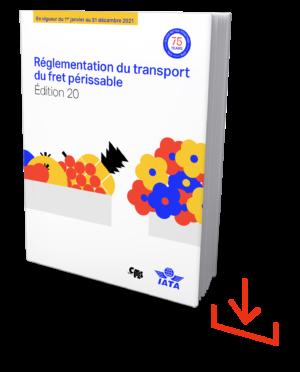 IATA PCR 2021 French mobile