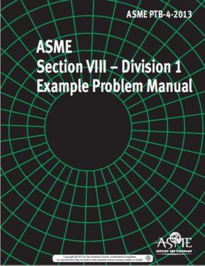 ASME PTB-4