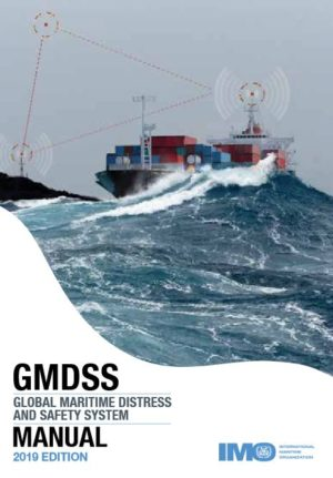 IMO GMDSS Manual, 2019 edition