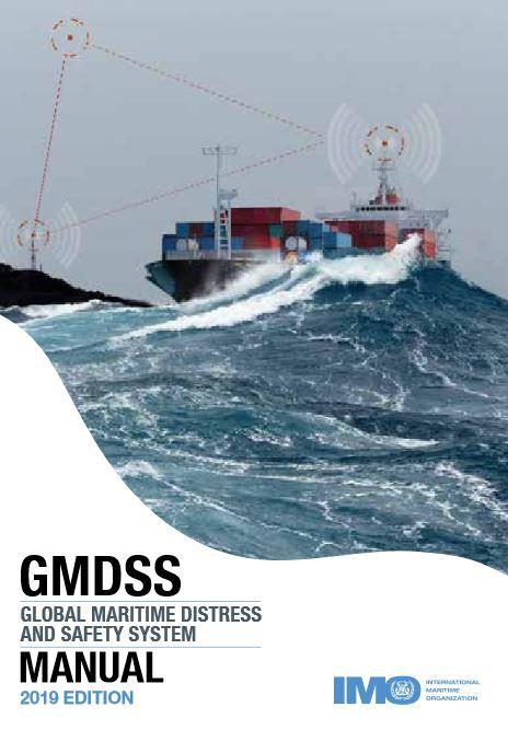IMO GMDSS Manual, 2019 edition