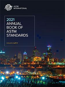 ASTM BoS 2021