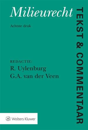 Tekst & Commentaar Milieurecht: 2019