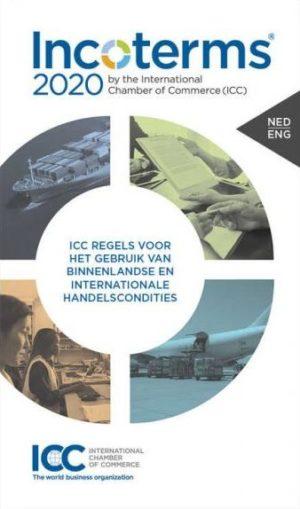 ICC Incoterms 2020 Nederlands-Engels