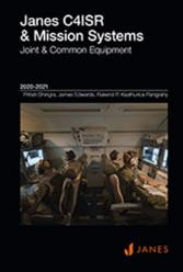 Jane's C4ISR - Joint and Common Equipment 2020-2021