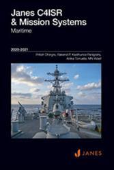 Jane's C4ISR - Maritime 2020-2021
