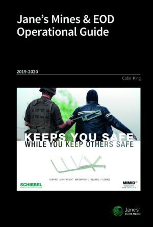 Janes Mines and EOD Operational Guide 2020-2021