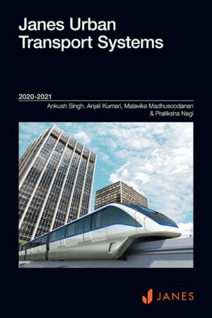Jane's Urban Transport Systems 2020-2021