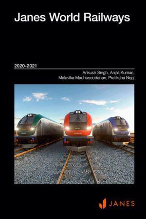 Jane's World Railways 2020-2021