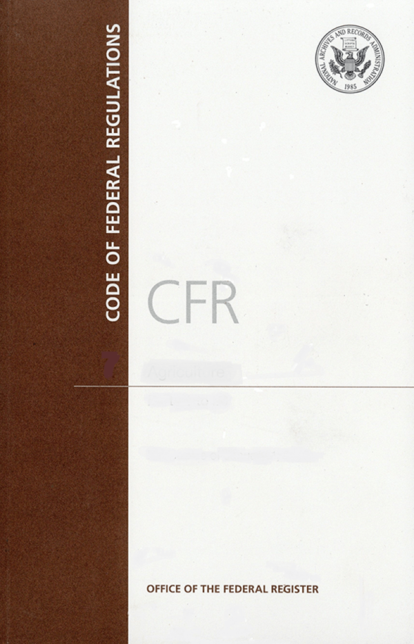 CFR 49 178-199