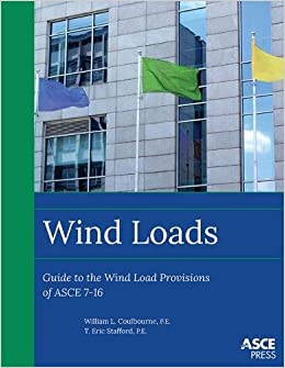 ASCE7-16 Guide Wind Loads