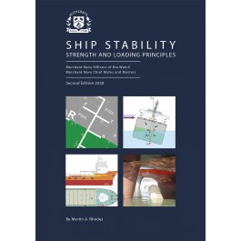 Ship Stability Strength and Loading Principles