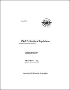 ICAO 7231