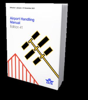 IATA AHM 2021 book