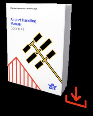 IATA AHM 2021