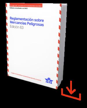 IATA DGR Spanish 2022