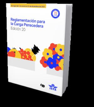 IATA PCR Spanish