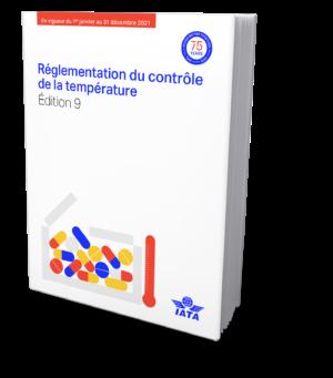 IATA TCR 2021 French