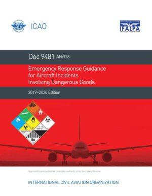 ICAO Doc 9481 2021/2022