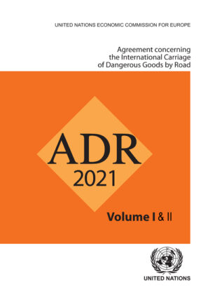 ADR French 2021