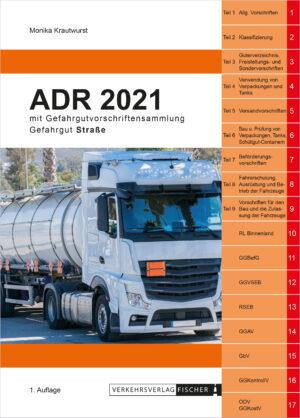 ADR German 2021