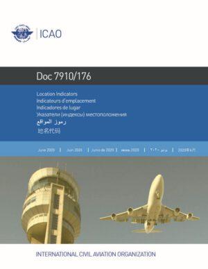 ICAO 7910/177 - Location Indicators