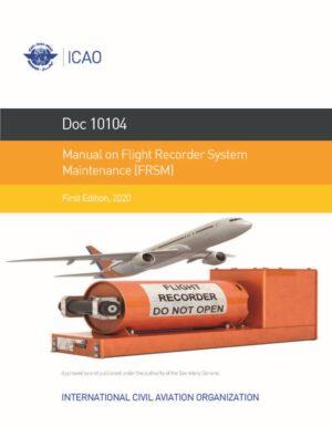 ICAO 10104