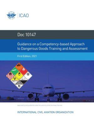 ICAO 10147.2021