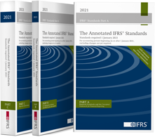 IFRS Annotated 2021 BlueBook