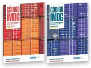 IMO IMDG Code Spanish 2020