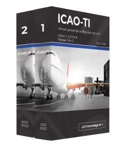 ICAO TI Nederlands