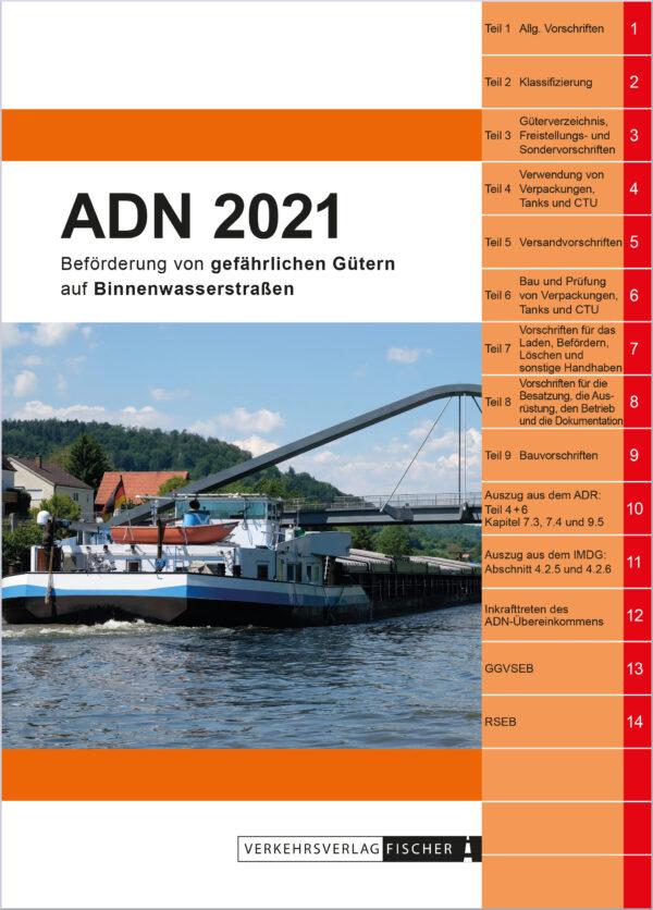 ADN German 2021