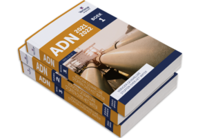 ADN Trainingsboeken 2021-2022