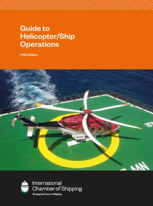 Helicopter-Ship Operations 2021