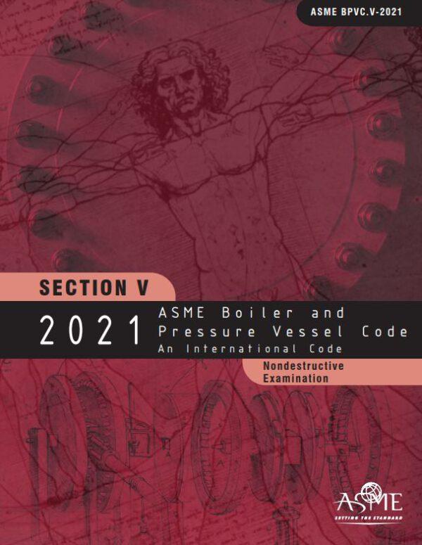 ASME BPVC.V 2021