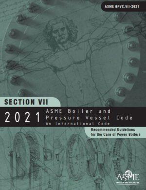 ASME BPVC.VII 2021