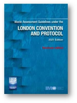 IMO Waste Assessment Guidelines 2021