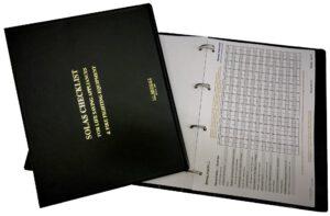 SOLAS Checklist 2021