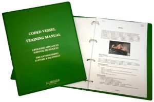 Small Coded Vessel Training Manual