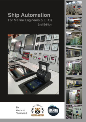 Ship Automation for Marine Engineers and ETOs